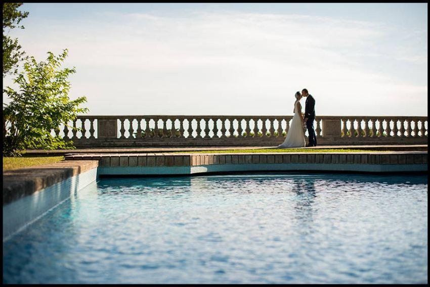 mariage à La Villa Talabot à Marseille-Georges Panossian Photographe