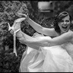 mariage au château de Cancerilles