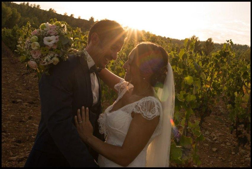 Mariage au Domaine de La Toussane à La Cadière d'Azur-Georges Panossian Photographe