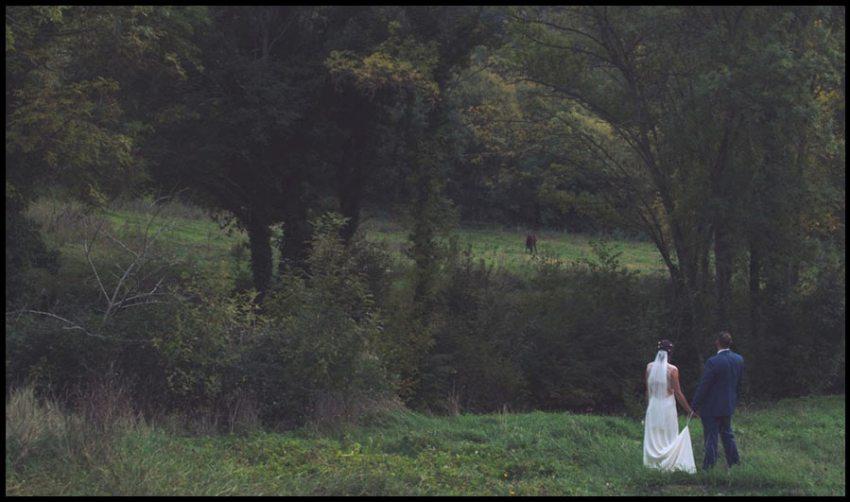 mariage champêtre à l'Auberge des Seguins à Buoux-Georges Panossian photographe