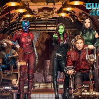 More Guardians Of The Galaxy Vol.2