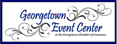 Georgetown Event Center - Weddings, Quinceaneras, Meetings, & More
