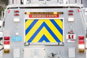 Georgetown Fire Department Newsletter October 2016
