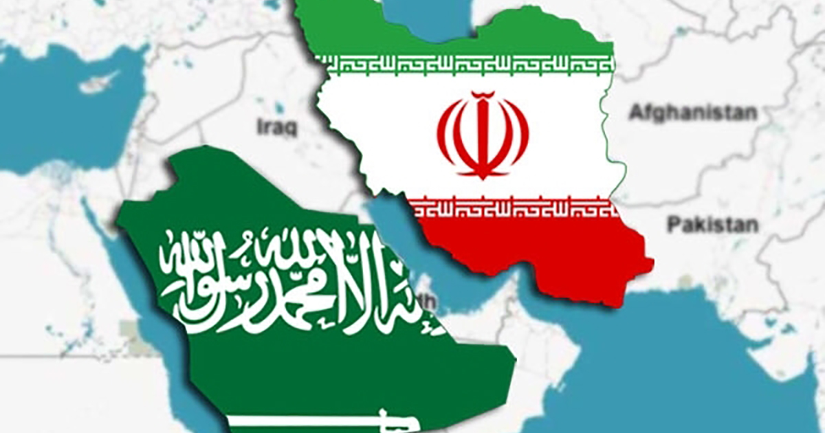 Iran v. Saudi Arabia: Sectarianism, Realism, and Foreign Policy in ...