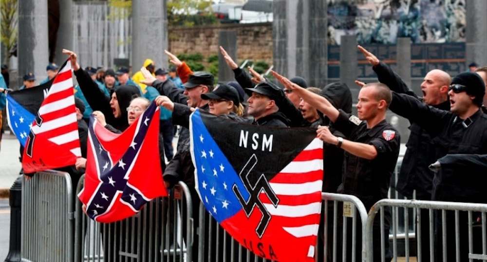Image result for white nationalists