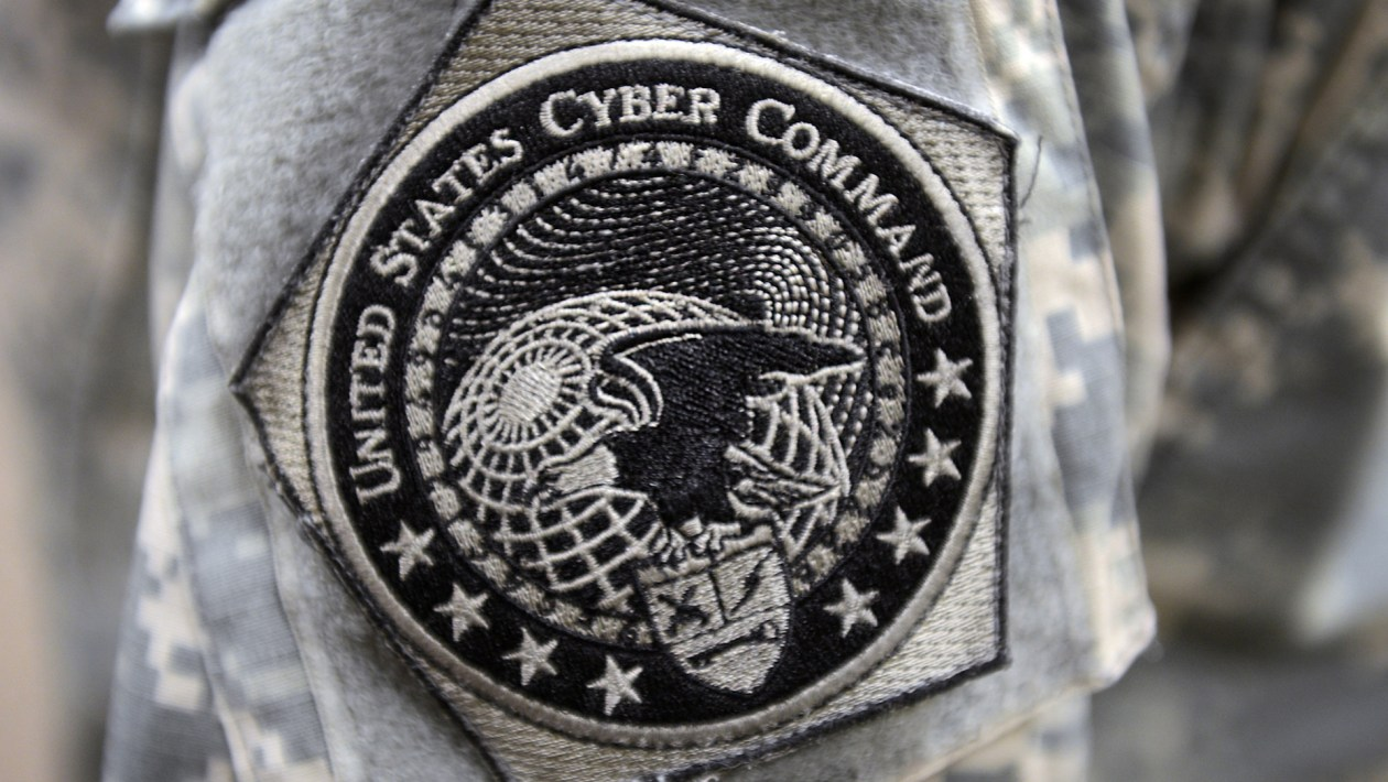 Unchained: The Department of Defense's Aggressive New Cyber Strategy
