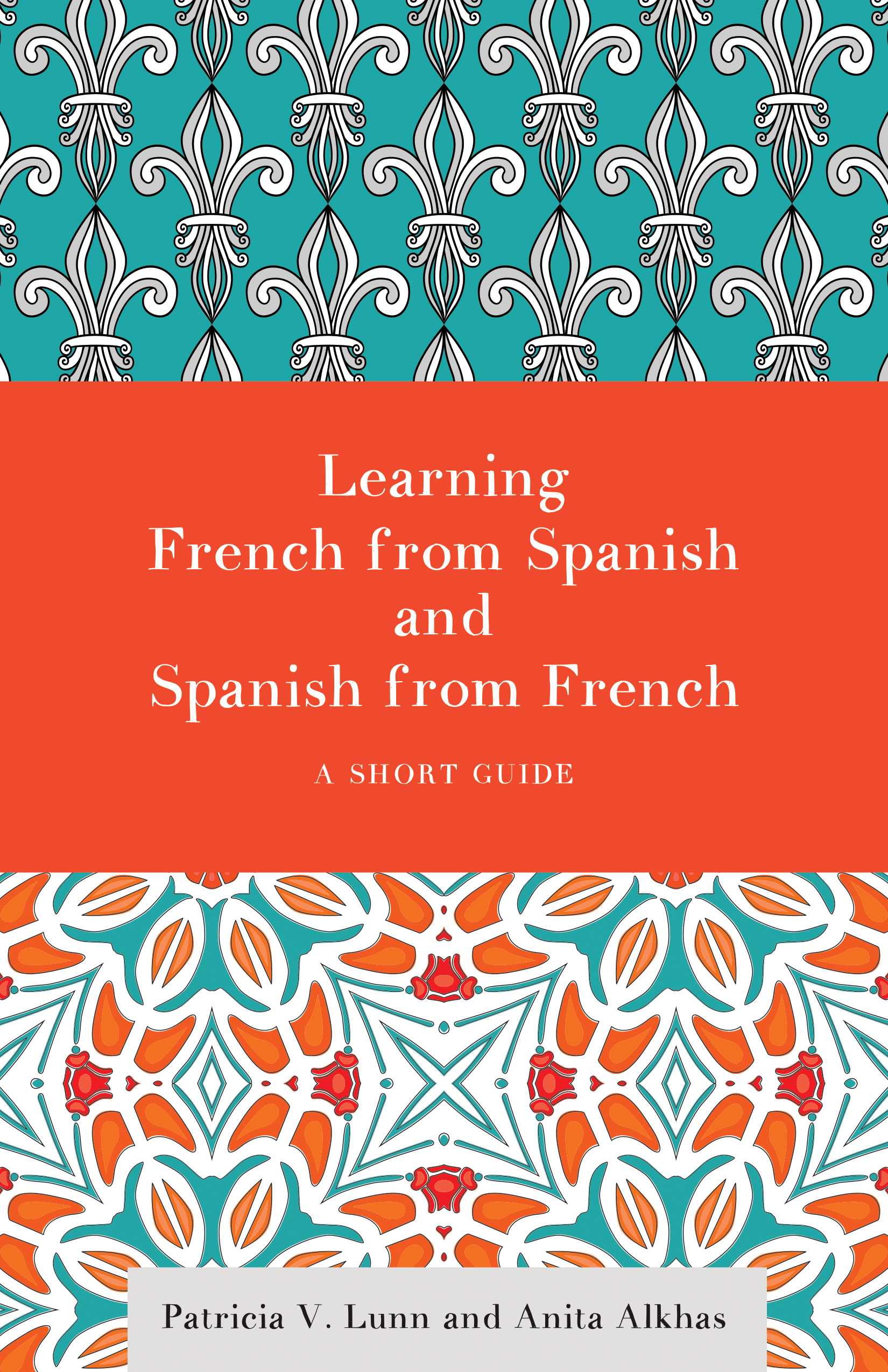 Learning French from Spanish and Spanish from French
