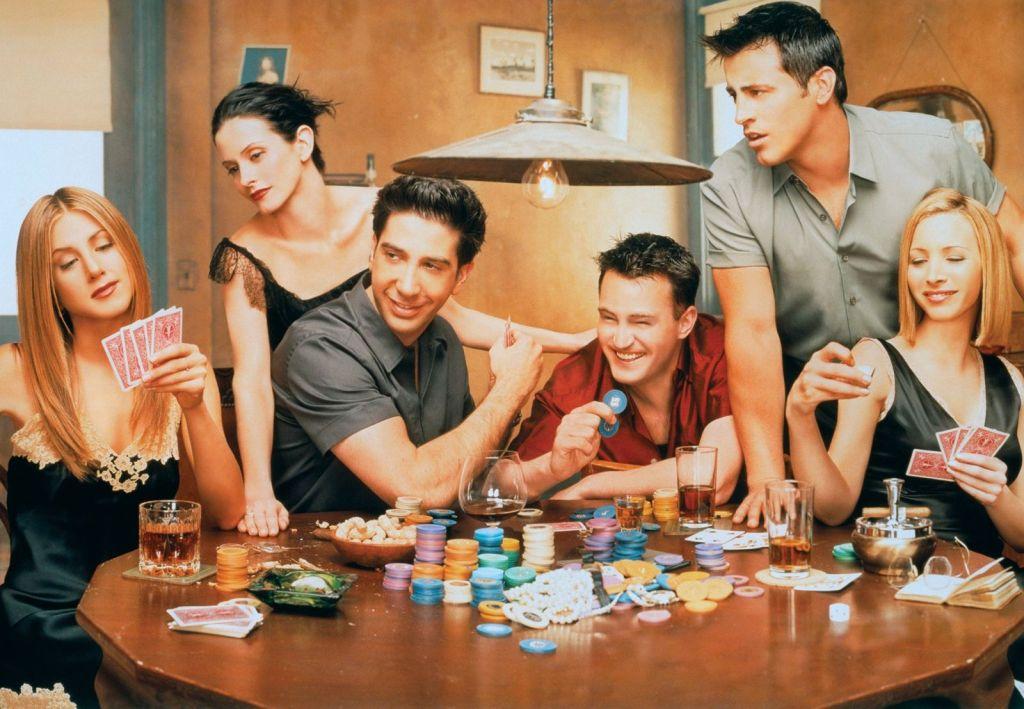 TV Review: Friends Watching Friends