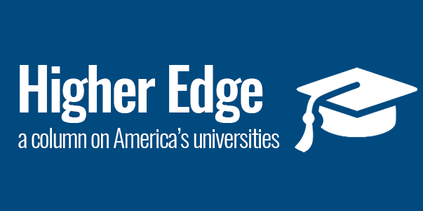 Higher Edge: The Role of Campus Media in Student Protests