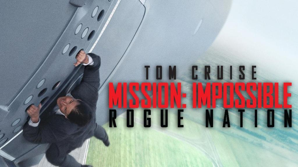 Franchise: Impossible: the longevity of Cruise's spy-action films
