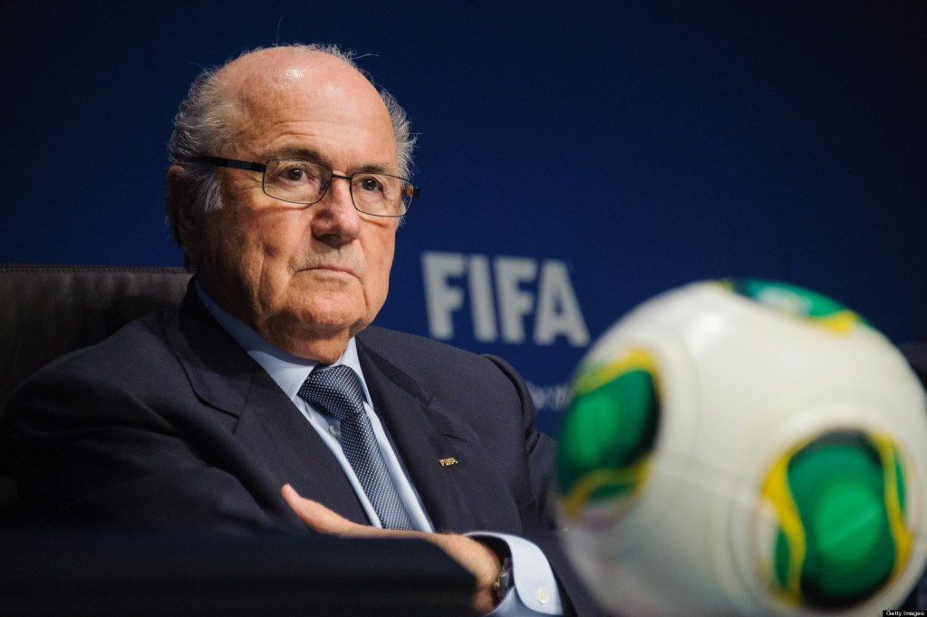 Living in Fear: Why FIFA Has Been Corrupt for Too Long