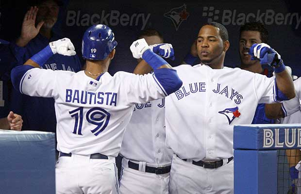 I'm Hopping on the Blue Jays Bandwagon and You Should Too