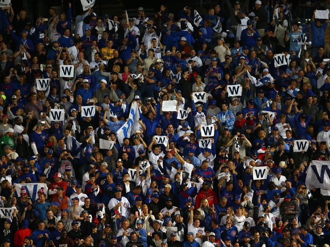 The Chicago Cubs and the Power of Narrative