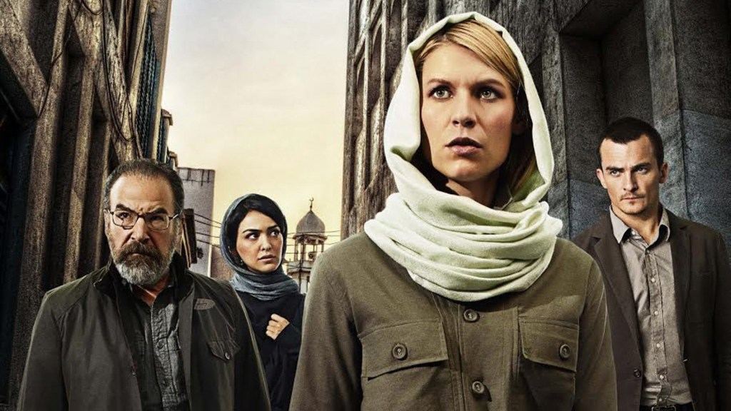<i>Homeland</i> Season Five, An Irregular Start
