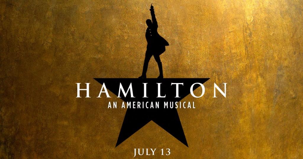 The Weekly List: <i>Hamilton</i>