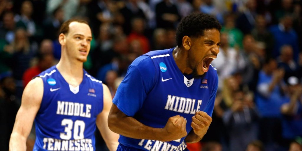 The Truth About NCAA Tournament Upsets