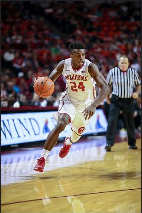 Halftime NBA Draft Preview: Buddy Hield Scouting Report