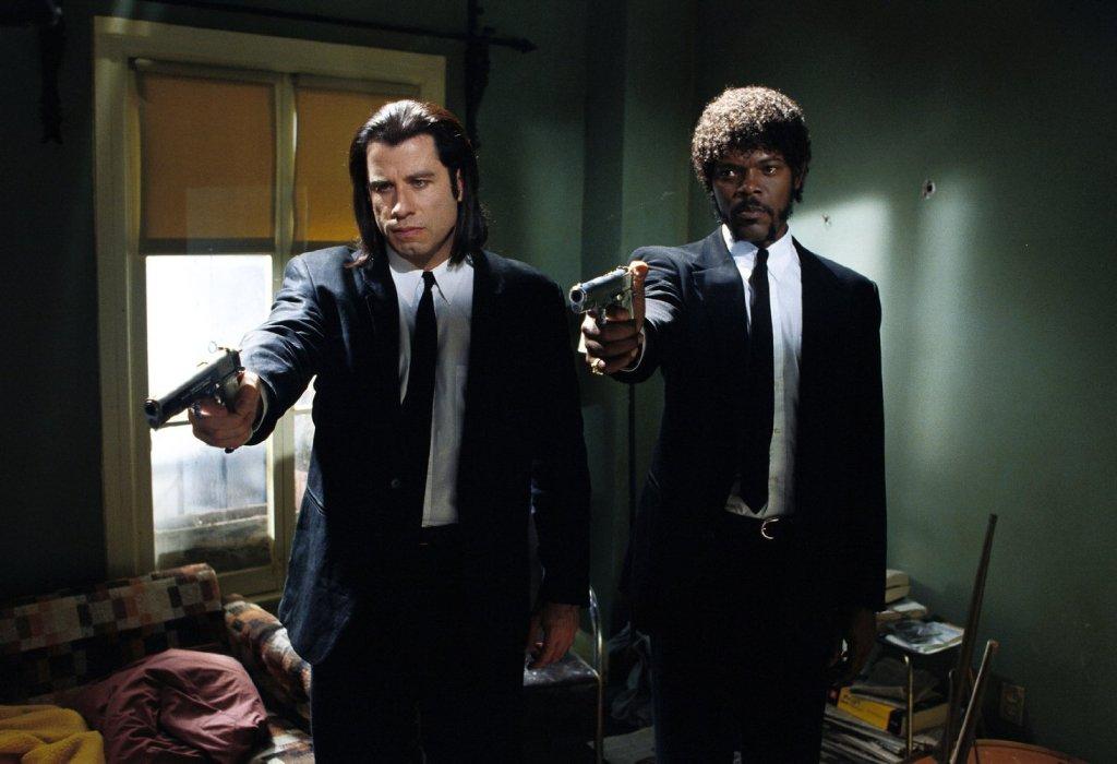 The 250:<i>Pulp Fiction</i>