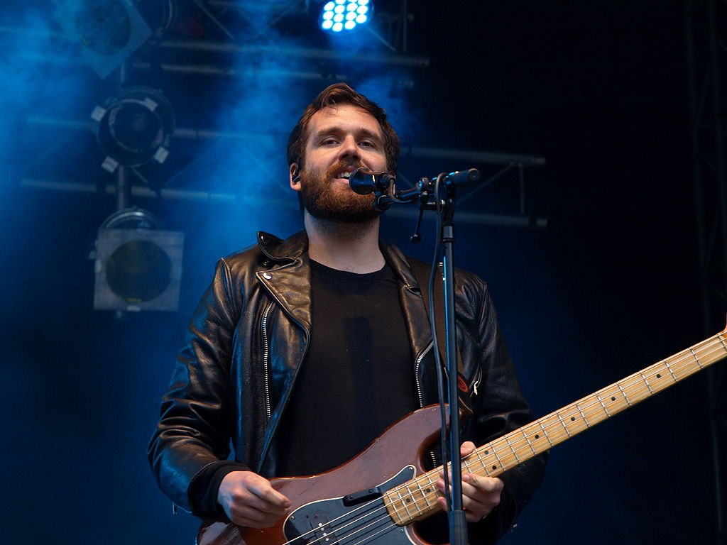 Bastille Returns with Confidence