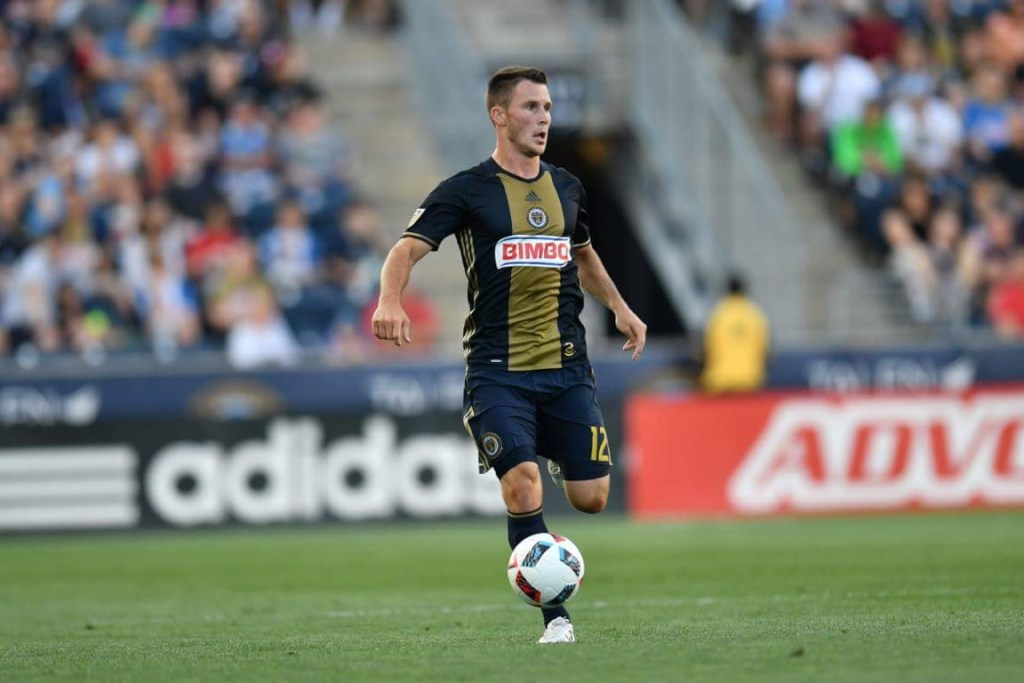 Rise of Keegan Rosenberry: Former Hoya Climbs MLS Ranks
