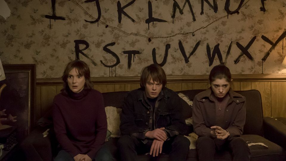 The Reel Pulpit: How Stranger Things Won The Summer