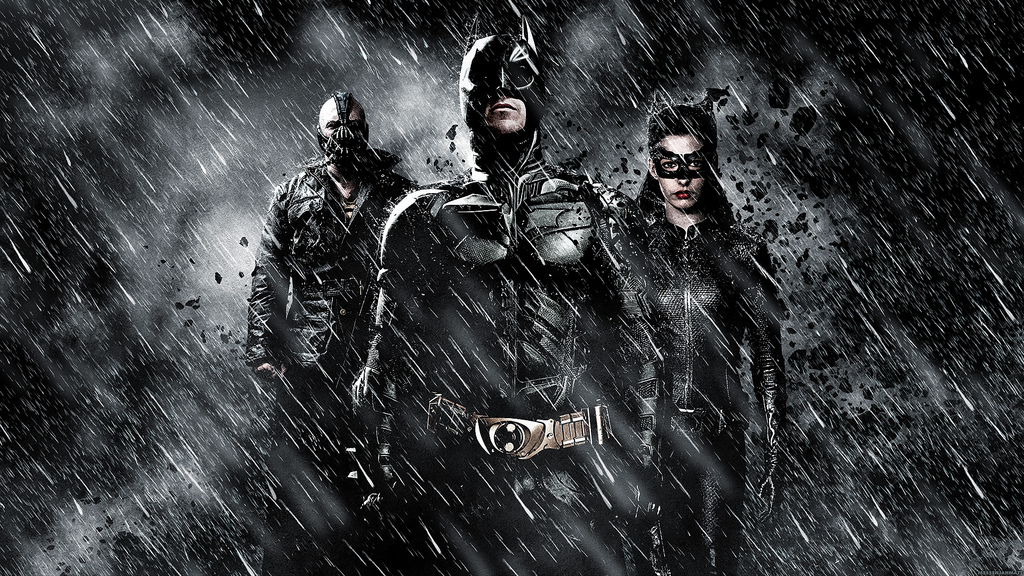 The 250: <i>The Dark Knight Rises</i>
