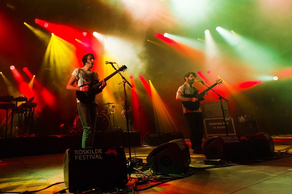 Concert Preview: Foals, 11/3 Echostage