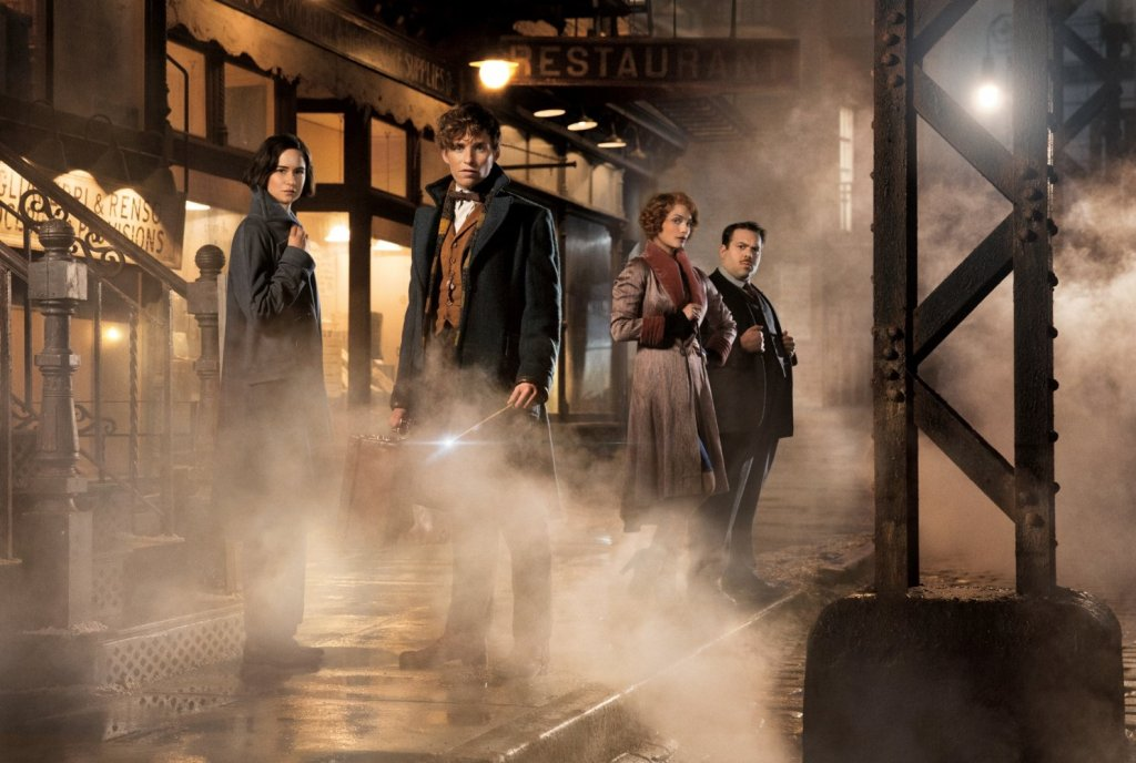 Life After Deathly Hallows: The Wizarding World's Extended Life