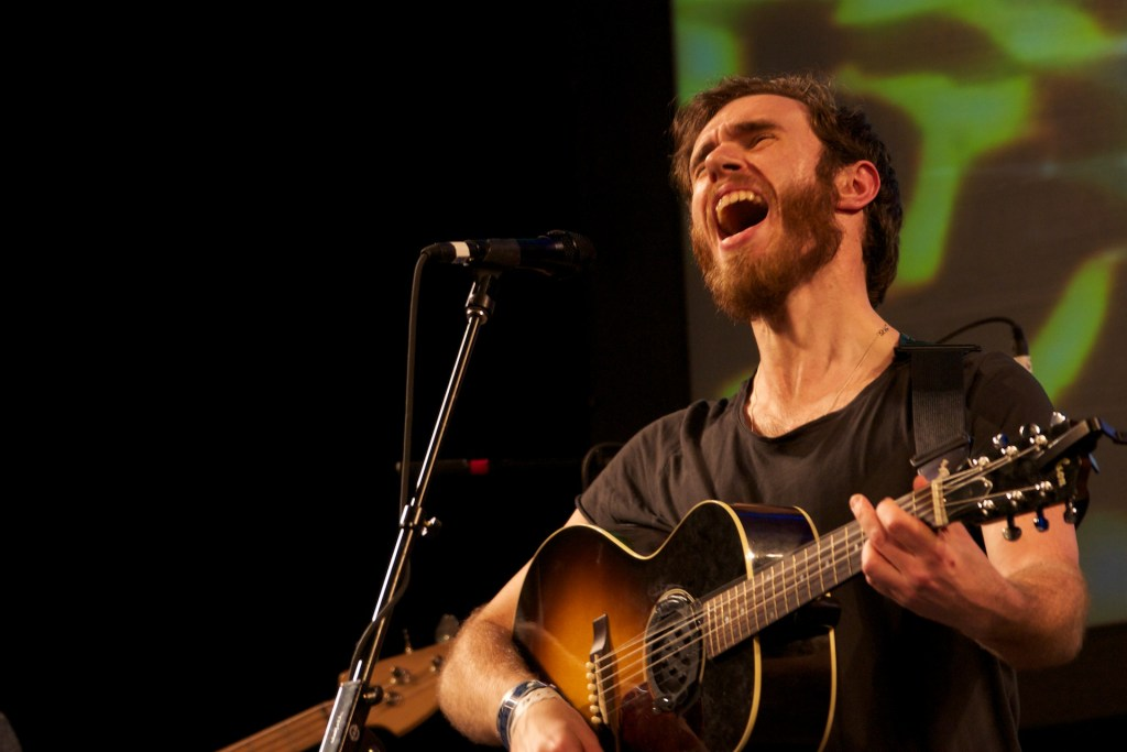An Irishman, Hip-Hop, and a Folky Soul: James Vincent McMorrow at 9:30 Club