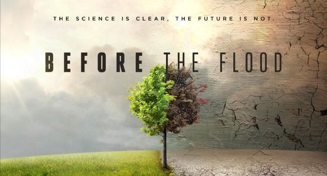 <i>Before the Flood</i>: Can We Fight Against the Trump Tsunami?