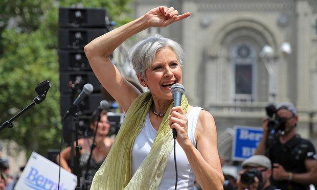 CV: Jill Stein's <i>circuits to the sun</i>