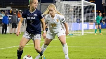 Photo: Georgetown Sports Information
