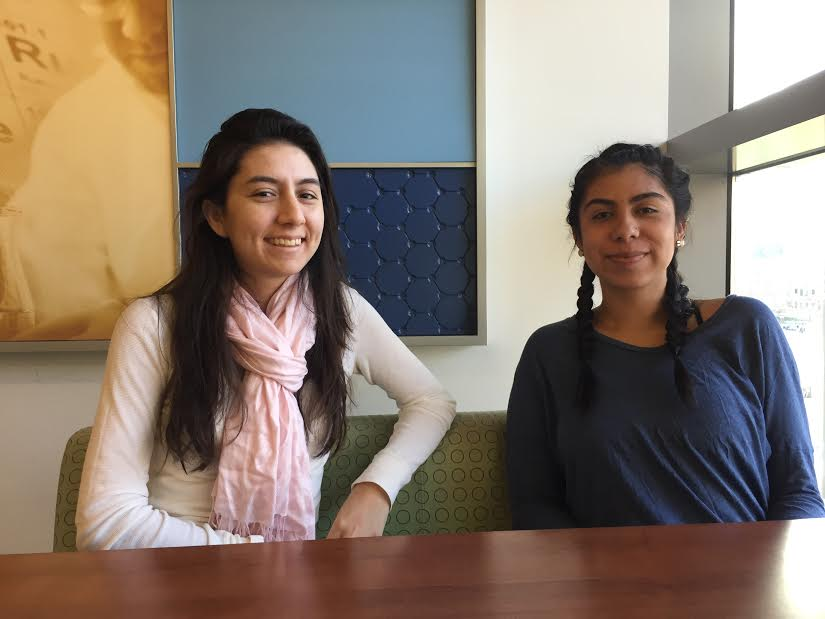 Latinx Identity in the Georgetown Classroom
