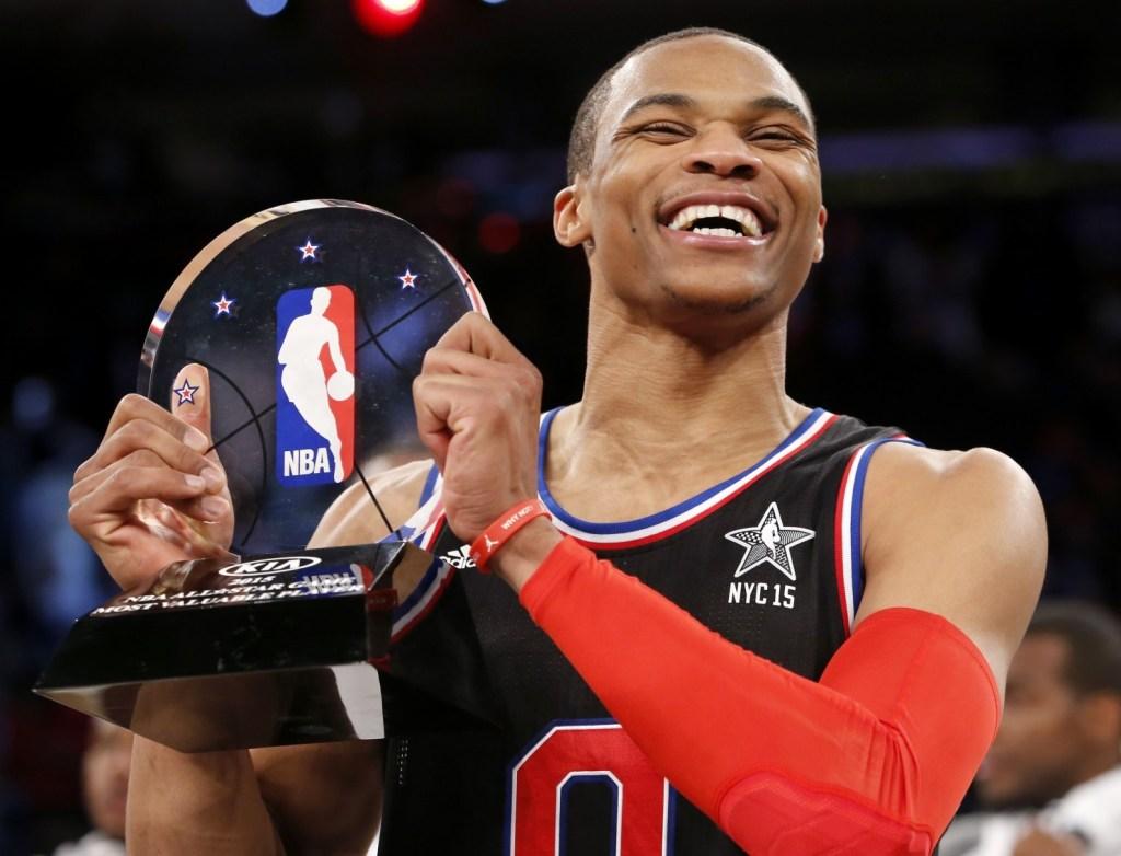 The Sports Sermon: NBA All-Star Game