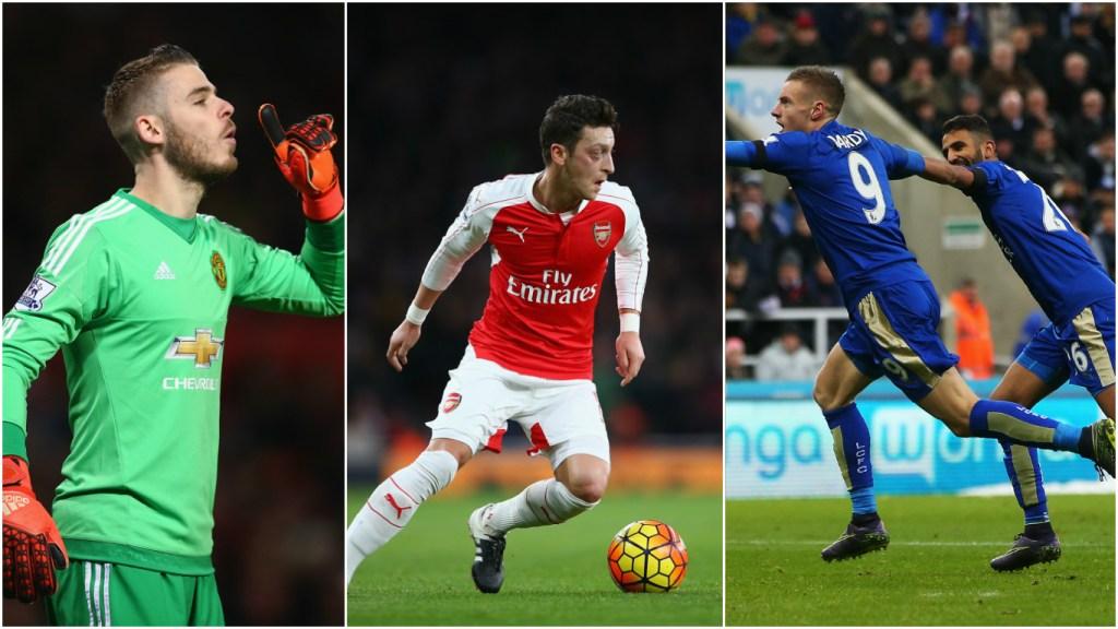 The Sports Sermon: Premier League