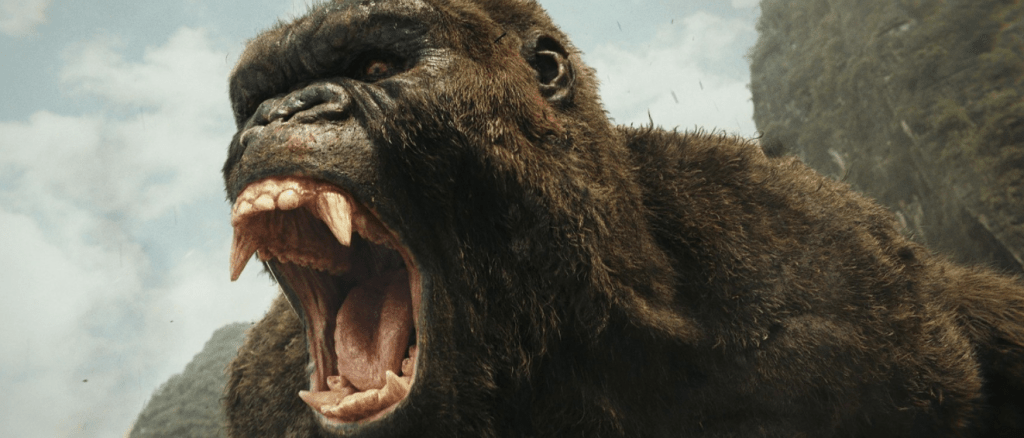 Monkeying Around: Don't Go Bananas for <i>Kong: Skull Island</i>