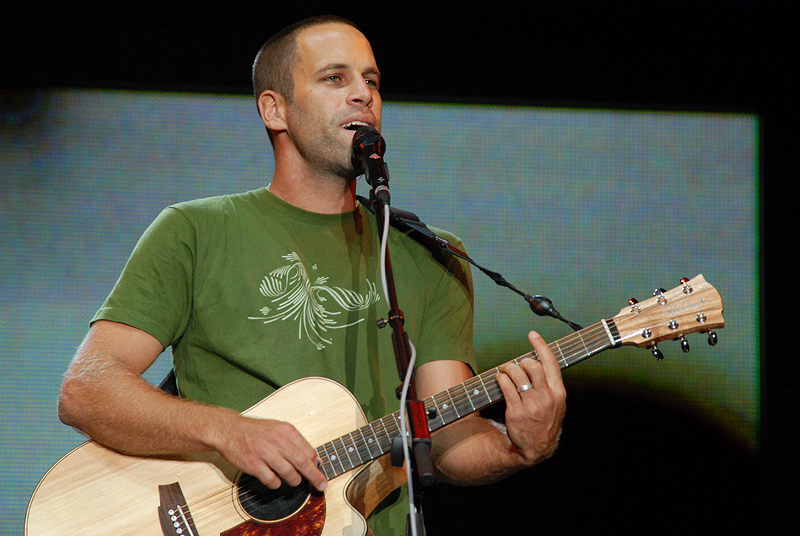 Concert Preview: Jack Johnson, June 11, Merriweather Post Pavilion