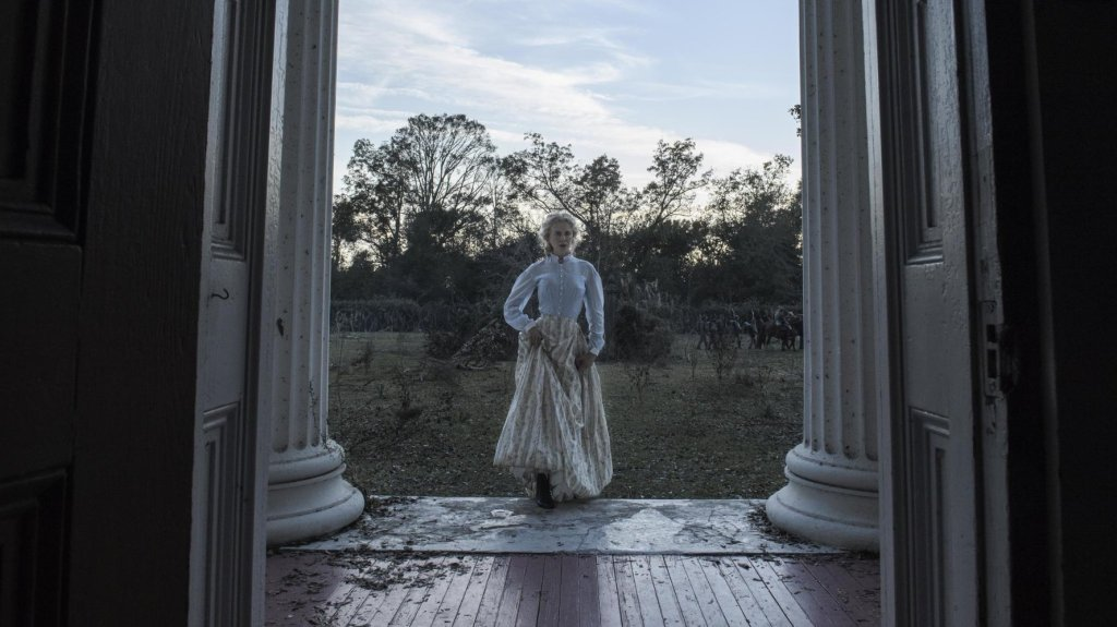 <i>The Beguiled</i> Cleverly Finds the Intersection of Gender and Desire
