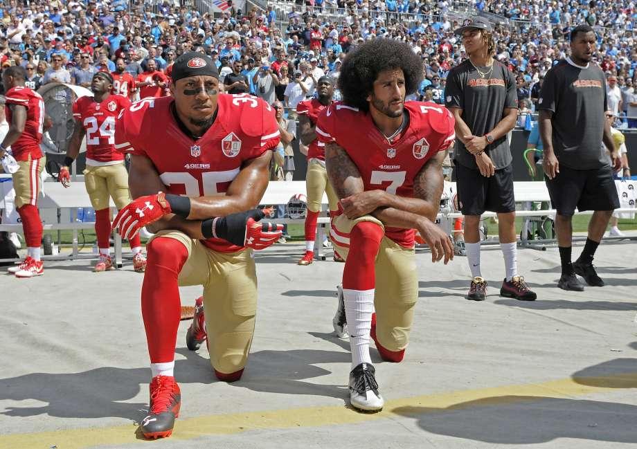 The Sports Sermon: Fashion and Athlete Activism