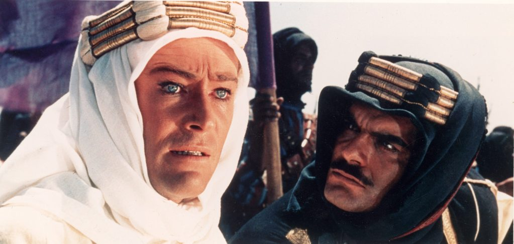 The 250: <i>Lawrence of Arabia</i>