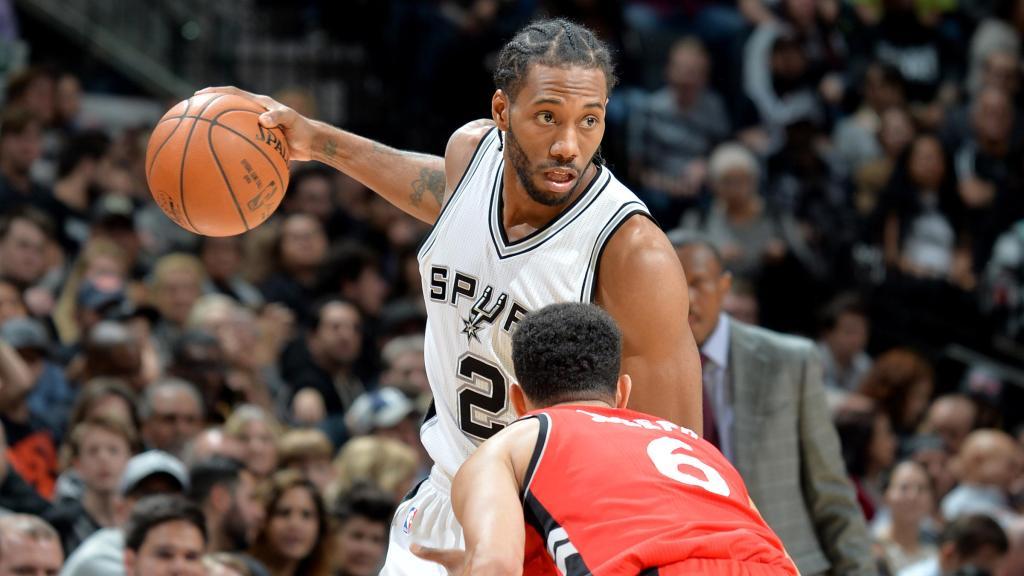 NBA 2017-2018 Awards Predictions