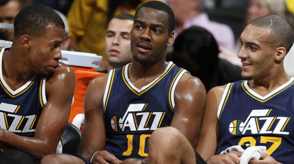 What's in store for the Utah Jazz?