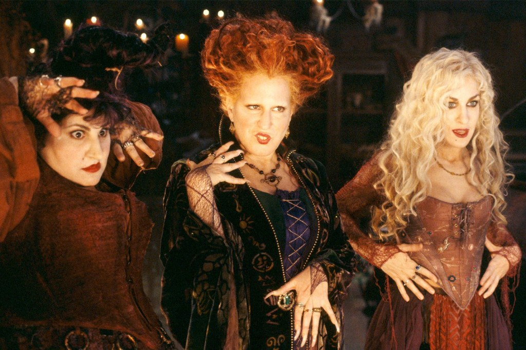 A Case for the Classics: <i>Hocus Pocus</i>