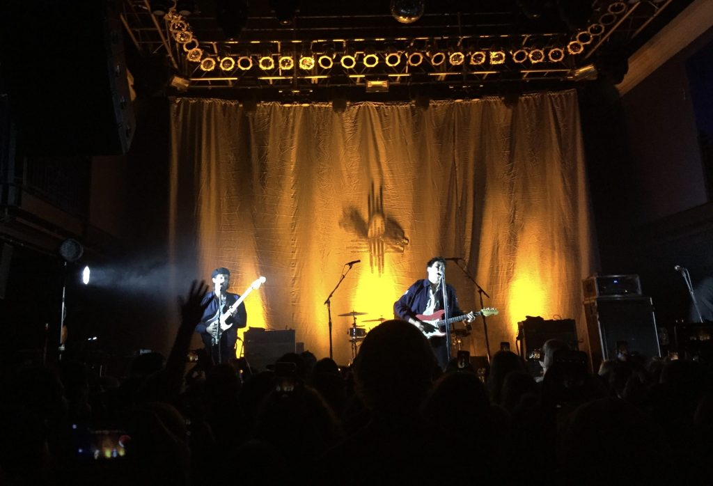 Concert Review: Bad Suns, Oct. 29, 9:30 Club