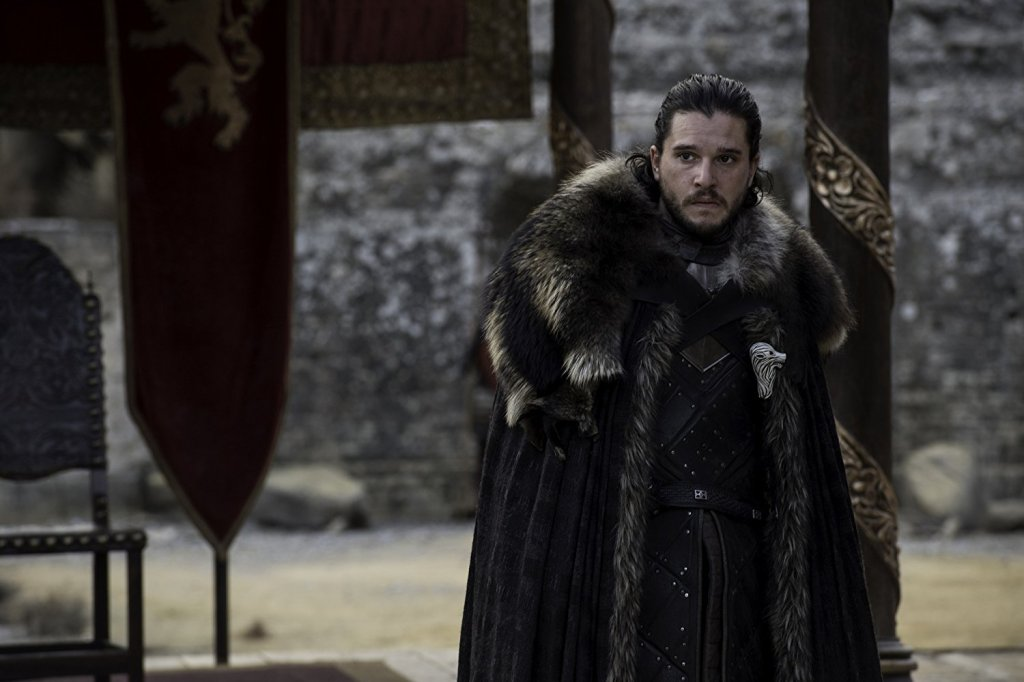 The Problem With <i>Game of Thrones</i>