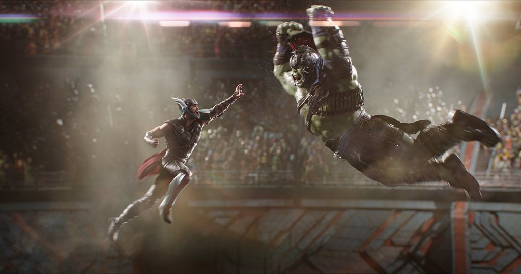 <i>Thor: Ragnarok</i> is a Saturday Morning Cartoon in All the Worst Ways