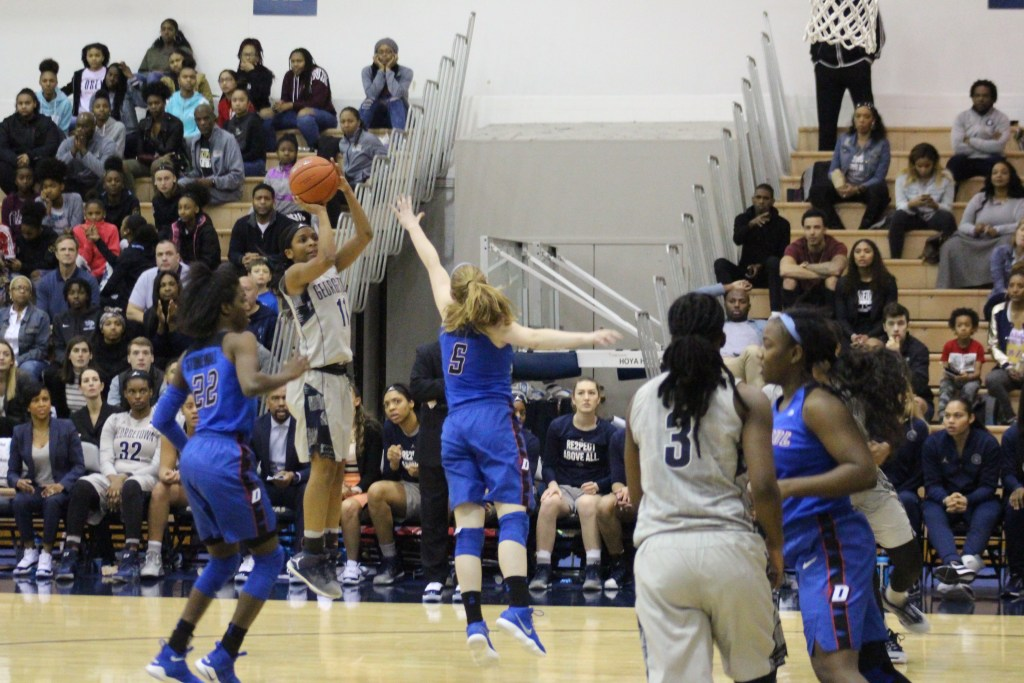 Women's basketball looks to build momentum on two game road trip
