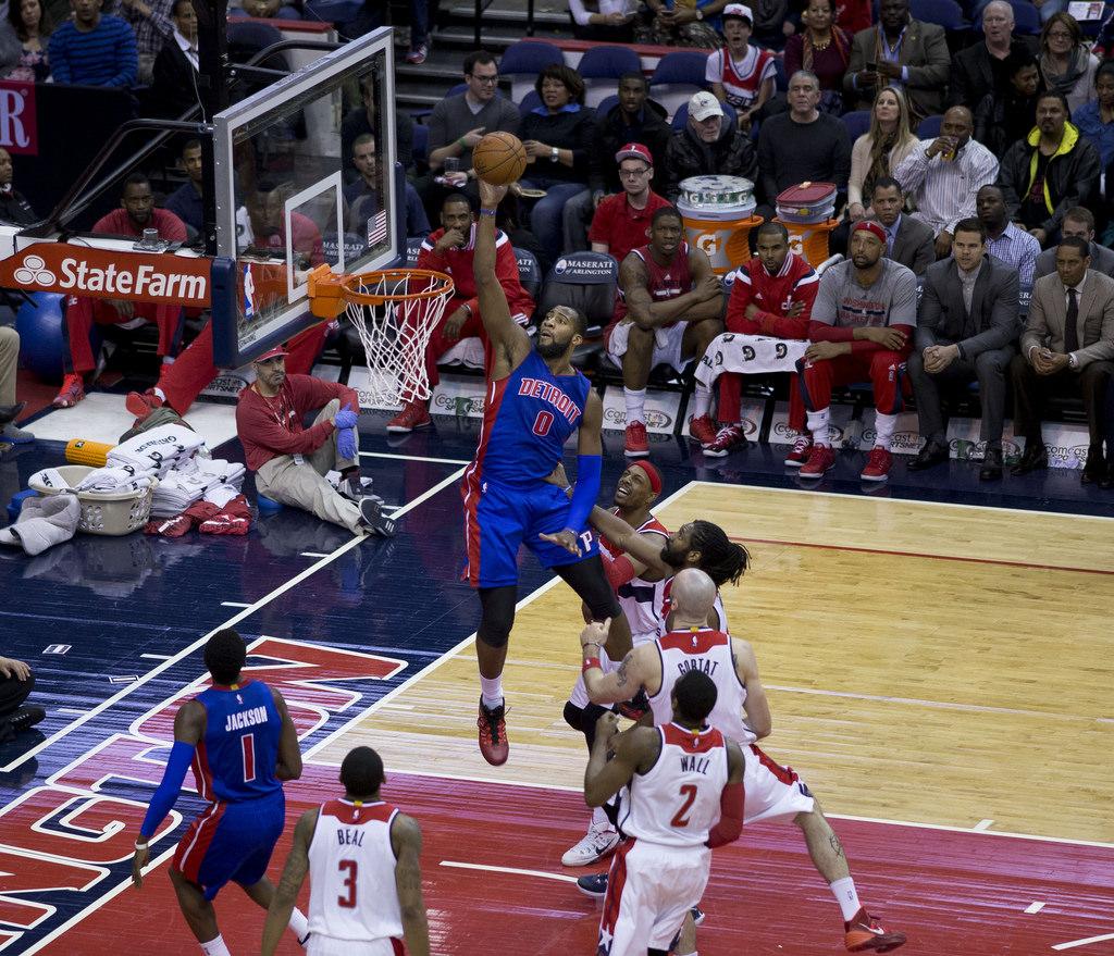 NBA All-Star Snubs