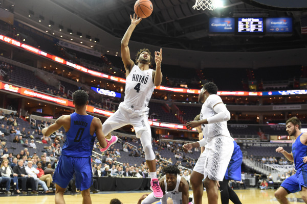 Pregame Primer: Seton Hall Pirates