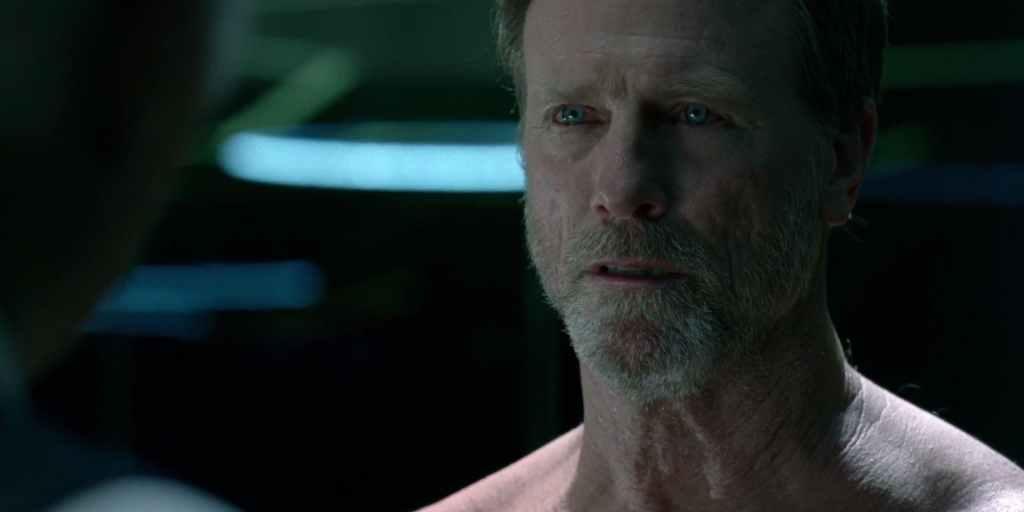<i>Westworld</i> : The Pain of Conciousness